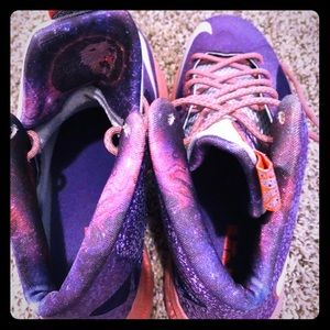 Other - Nike LEBRON X 10 Area 72 Extraterrestrial
